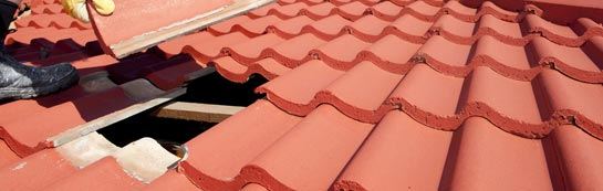 compare Merton roof repair quotes